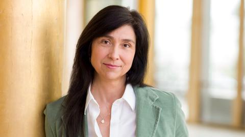 Sabine Renken