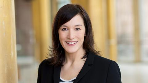 Vanessa Zaher