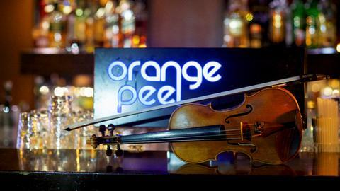 """""""Kammerflimmern"""" im Frankfurter Club Orange Peel"""