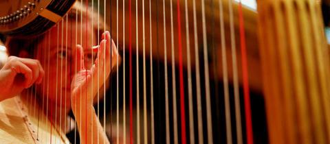 Kammerkonzert – Harfe trifft Streichquartett