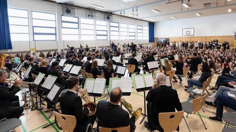 Schultour hr-Sinfonieorchester 2018