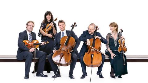 Kreutzersonate-Ensemble