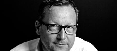Schauspieler Matthias Brandt liest Briefe von Alban Berg