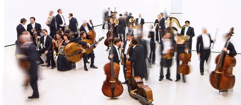 Städel in Concert