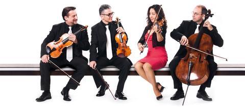 Hába Quartett