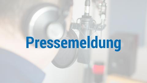 Platzhalterbild PM Hörfunk