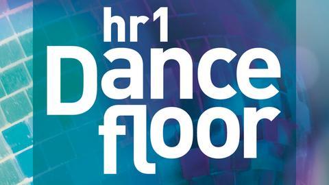 Flyer Kassel feiert 10 Jahre hr1-Dancefloor