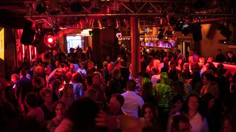 hr1-Dancefloor in Kassel Szene