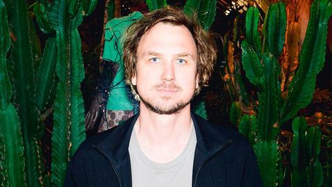 Lars Eidinger in hr1-Talk