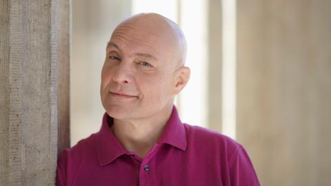 Thomas Koschwitz moderiert ab Herbst 2018 in hr1