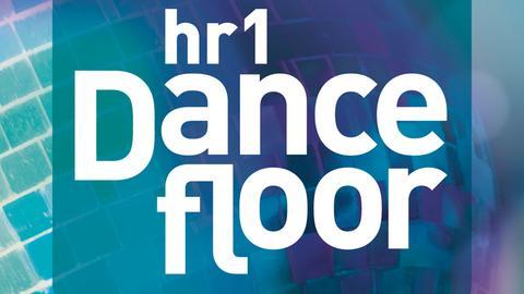 Der hr1-Dancefloor im Schloss Philippsruhe am 16. März 2019 Flyer