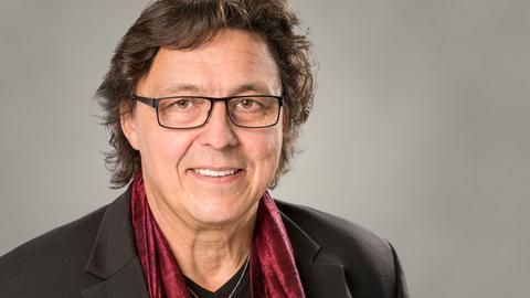 Pastoralreferent Stefan Herok
