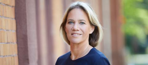 Degeto-Chefin Christine Strobl