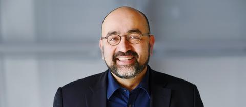 Omid Nouripour, Sprecher für Außenpolitik, MdB, Bündnis 90/Die Grünen.