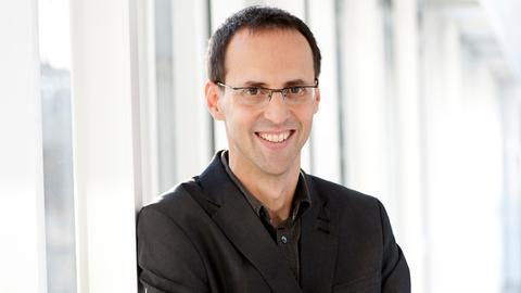 Hartmut Hoefer, Pressereferent hr1