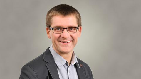 Diplom-Theologe Sebastian Pilz