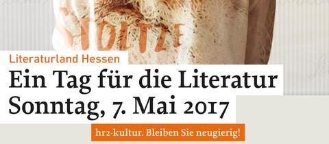 """Rund 15.000 Besucher beim  """"Tag für die Literatur"""" 2017"""