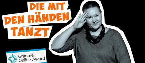 Laura Schwengber im hr2-Online-Special