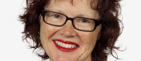 Angelika Bierbaum, Programmchefin hr2-kultur