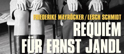 Cover: Requiem für Ernst Jandl