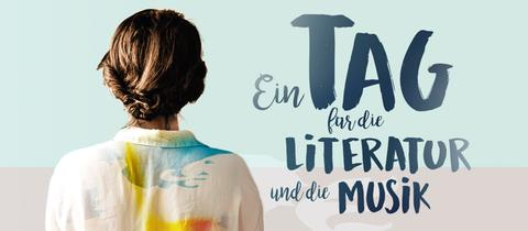 hr2-kultur Tag der Literatur und Musik