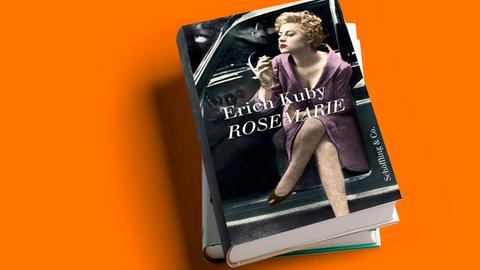 """Erich Kuby """"Rosemarie"""""""