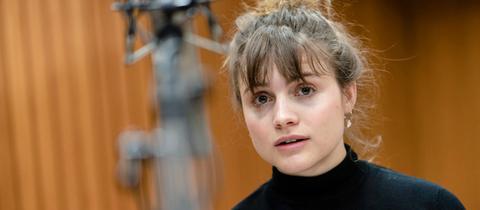 """Mala Emde als Anne Elliot in """"Überredung"""""""