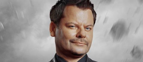 Comedian Ingo Appelt