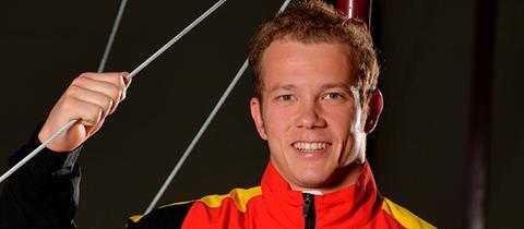 Turn-Olympiasieger Fabian Hambüchen