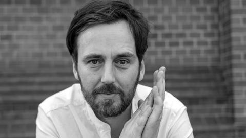 Eric Wrede, Bestatter und Ex-Musikmanager
