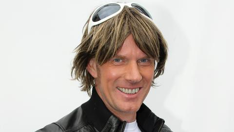 Partysänger Mickie Krause