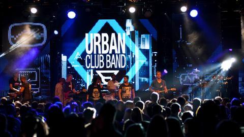 Die Urban Club Band