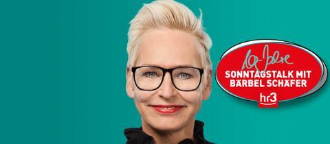 hr3-Moderatorin Bärbel Schäfer