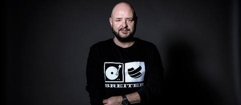 Event-Veranstalter Bernd Breiter