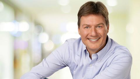 Dieter Voss