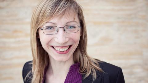 Pfarrerin Sandra Matz