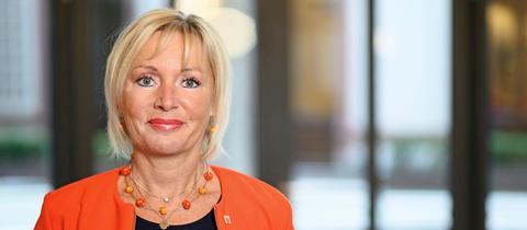 Digitalministerin Kristina Sinemus