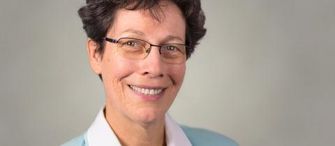 Pfarrerin Vera Langner