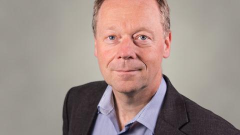Dr. Ansgar Wucherpfennig