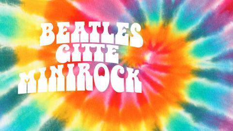 Beatles, Gitte, Minirock - das sind unsre 60er