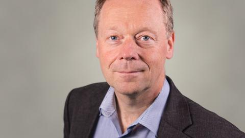 Jesuitenpater Dr. Ansgar Wucherpfennig