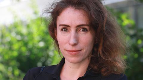 Mariana Harder-Kühnel Wahlinterview