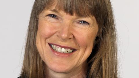 Dr. Regina Oehler,Wissenschaftsredakteurin im Hessischen Rundfunk.