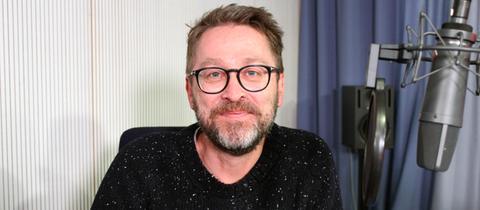Der Autor und Journalist Jan Weiler