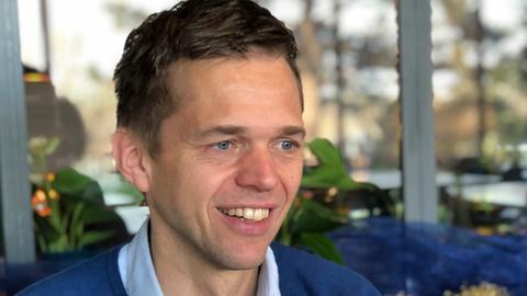 Dr. Jochen Drees, Schiedsrichter und Projektleiter Video Assistent beim DFB