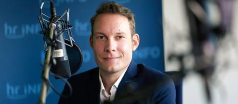 Christoph Scheld (hr-iNFO)