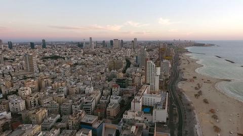 Die Stadt Tel Aviv und ihre Menschen - ab 6. März das Schwerpunkt-Thema in YOU FM