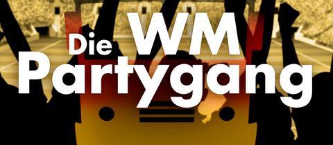 "YOU FM startet ""Die WM-Partygang""-Aktion"