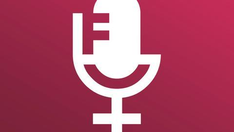 """Grafik zu """"Das F-Wort – der Empowerment-Podcast für Frauen"""""""