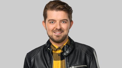 YOU FM-Moderator Nico Potzkai